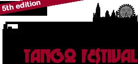 Logo Che London! Tango Festival | July 19 -21, 2019
