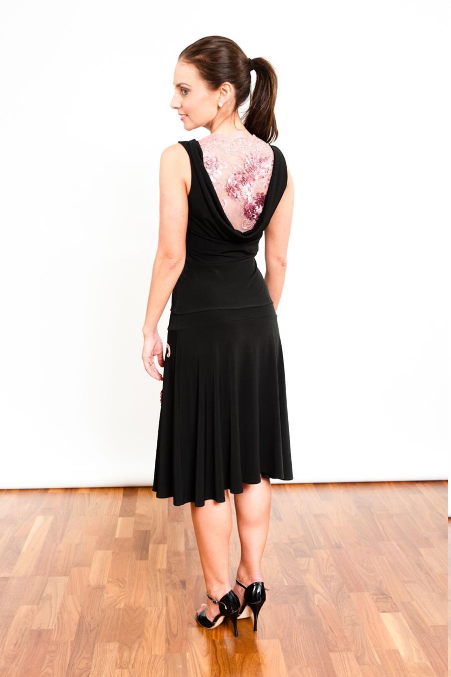 Купить Платье Для Танго