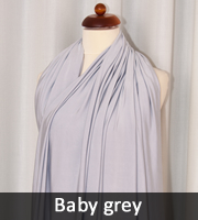 Baby grey