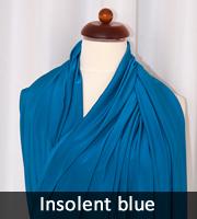 Insolent Blue