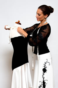 Tango clothing | Beautiful finish