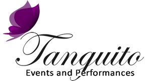 Argentine tango events and performances