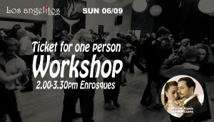 0609workshop-1person