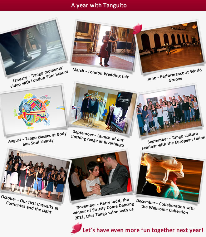 Tanguito | the tango year in review