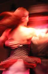 Argentine tango London | Microphone