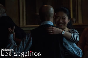 Serious? Tango?