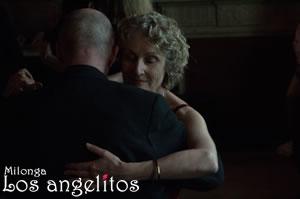 Such a beautiful embrace...