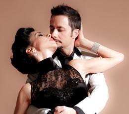 Argentine tango London | Paula and Bruno