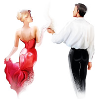 Argentine tango London | private tango classes in London