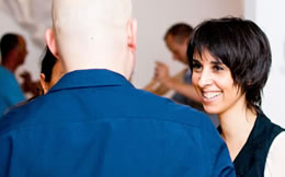 Argentine tango London | Group classes