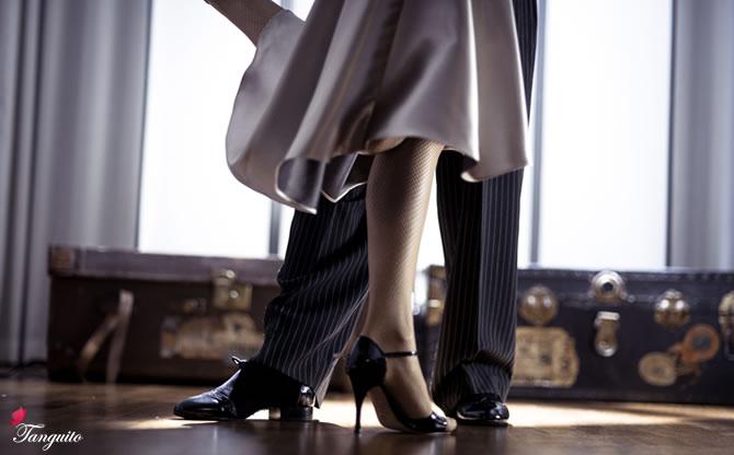 Argentine tango London | Dancing tango