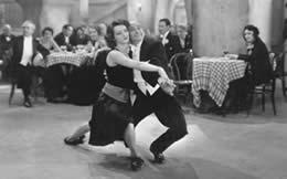 Argentine tango London | No music, no embrace