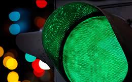 Argentine tango London   green light