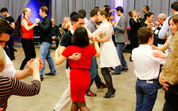 Argentine tango London | Tango classes