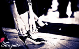 Argentine tango London | Tango milonga Wednesday
