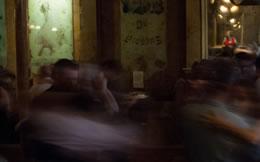 Argentine tango London | Milonga Los Angelitos