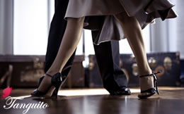 Argentine tango London | Milonga in London