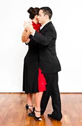 Beginner Tango Clothing Women Dresses Skirts Men Trousers