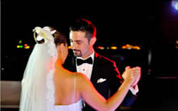 Argentine tango London | Gokce and Dennis First Wedding Dance