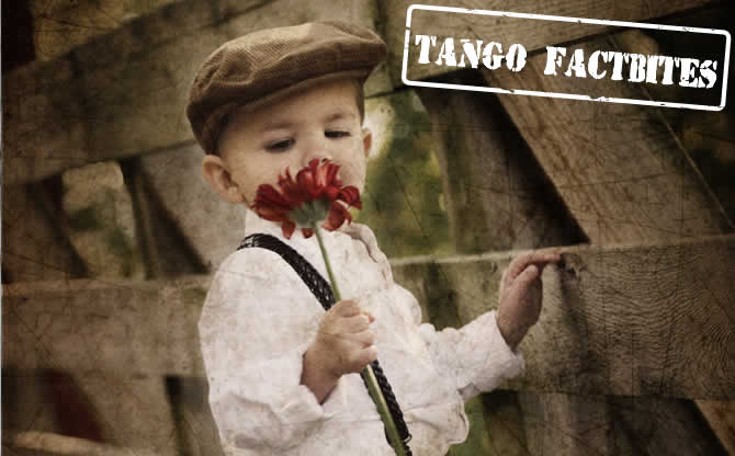 blog Argentine tango London inviting cabeceo