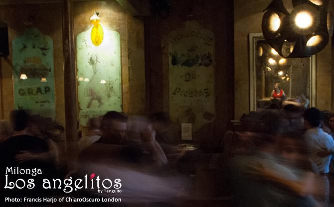blog milonga los angelitos grand opening london