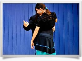 New to tango