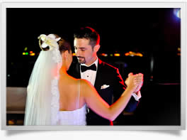 Tango wedding dance stories