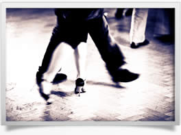 Milonga for beginners