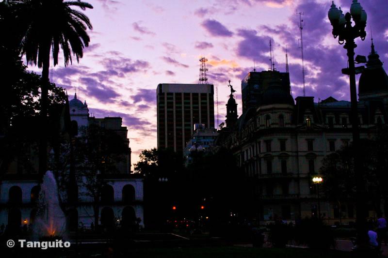 Argentine tango London | Mi querida Buenos Aires