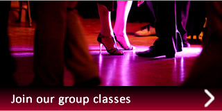 Join our group classes