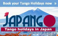 Book your Tango Holidays to Japan