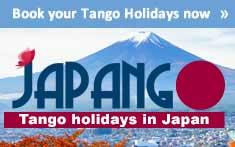 Book your Tango Holidays to Japan
