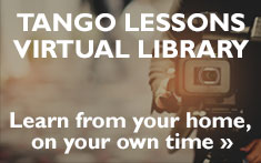 Online Tango Learning Centre