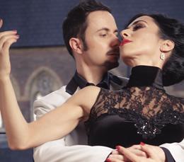 Argentine tango London | Group tango classes