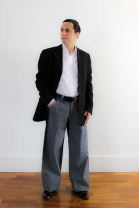 Tango men Nuevo trousers