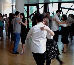 Argentine tango London | Liverpool Road Studios Tanguito
