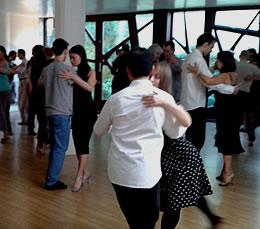 Argentine tango London   Liverpool Road Studios Tanguito