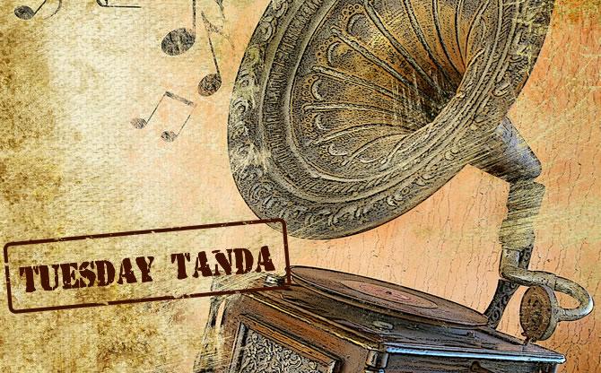 tuesday tanda tango