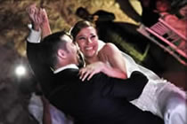 Wedding first dance Argentine tango London Gokce
